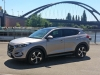 Hyundai Tucson 2015 - Nuove foto