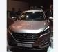 Hyundai Tucson 2016 - prime foto dal web