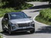 Hyundai Tucson 2021 plug-in - Foto ufficiali