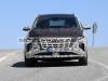 Hyundai Tucson - Foto spia 9-9-2019