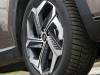 Hyundai Tucson Hybrid 2021 prova
