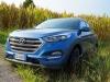 Hyundai Tucson MY2015 - Prova su strada