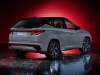 Hyundai Tucson N-Line 2021 - Foto ufficiali