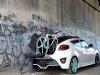 Hyundai Veloster C3 Concept Design - Salone di Los Angeles 2012