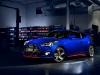 Hyundai Veloster ottiene 5 stelle per la protezione globale da NHTSA