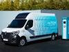 Hyvia Renault Master Van H2-TECH - Foto ufficiali