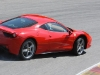 Immagini ufficiali Ferrari 458 Italia