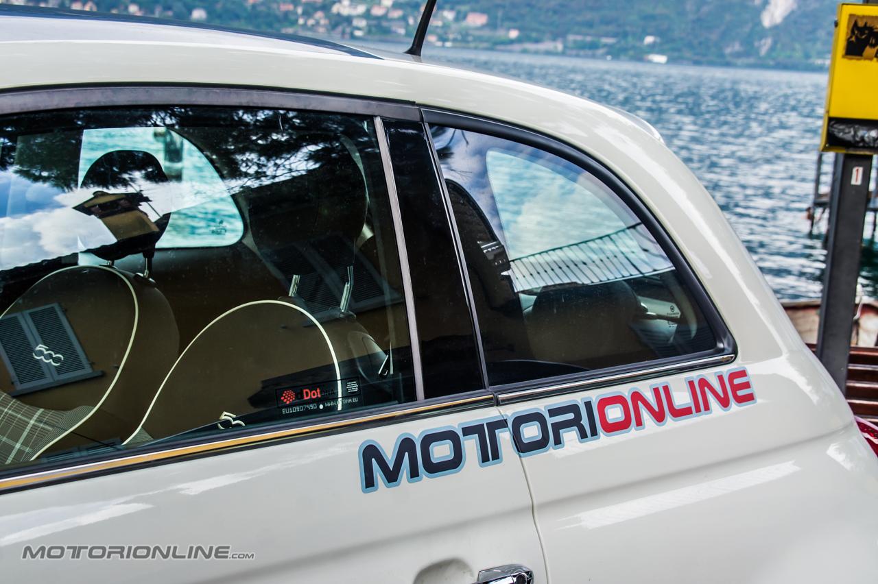 In Viaggio sulle Strade del Lago di Como