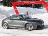 Inaugurazione pista Tulot Audi quattro
