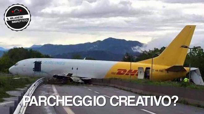 Incidente Orio al Serio - Meme e battute