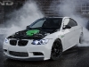 IND BMW E92 M3 Green Hell