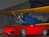 INDEN-Design Ferrari 430 Spider