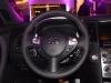 Infiniti FX Vettel Edition - Debutto a Milano