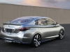 Infiniti LE Pure Electric Concept