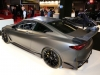Infiniti Project Black S - Salone di Parigi 2018