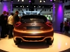 Infiniti Q30 Concept - Salone di Francoforte 2013