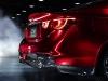Infiniti Q50 Eau Rouge - Foto ufficiali