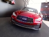 Infiniti Q50 Eau Rouge - Goodwood 2014