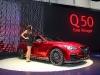 Infiniti Q50 Eau Rouge - Salone di Ginevra 2014