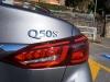 Infiniti Q50 - Prova su strada 2017