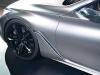 Infiniti Q60 concept - Salone di Detroit 2015