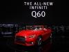 Infiniti Q60 LIVE - Salone di Detroit 2016