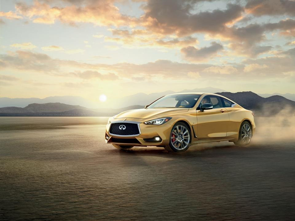 Infiniti Q60 Neiman Marcus Edition Limited