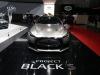 Infiniti Q60 Project Black S Foto Live - Salone di Ginevra 2017
