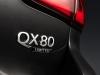 Infiniti QX60 Limited e QX80 Limited