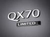 Infiniti QX70 Limited