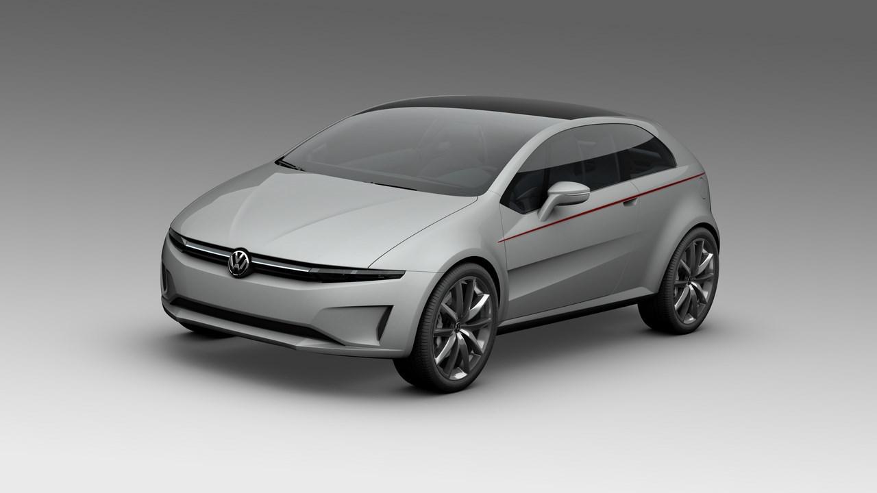 Italdesign Giugiaro VW Scirocco e Polo