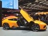 Italdesign GTZero - Salone di Ginevra 2016