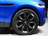 Jaguar C-X17 concept (live) - Salone di Francoforte 2013