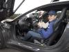 Jaguar C-X75 - Felipe Massa per SPECTRE