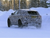 Jaguar E-PACE foto spia 15 gennaio 2017