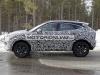 Jaguar E-Pace - Foto spia 30-4-2020