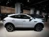 Jaguar E-Pace - Salone di Francoforte 2017
