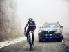 Jaguar F-Pace - Ammiraglia Team Sky al Tour de France 2015