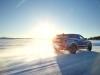 Jaguar F-Pace durante i test in differenti condizioni climatiche
