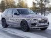 Jaguar F-Pace - Foto spia 6-3-2020