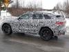 Jaguar F-Pace SVR - Foto spia 20-03-2017