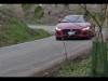 Jaguar F-Type 2021 prova su strada