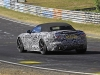 Jaguar F-Type Convertibile 2021 - foto spia 04-07-2019