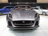 Jaguar F-Type SVR - Salone di Ginevra 2016