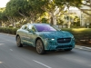 Jaguar I-Pace Concept - Test Los Angeles