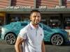 Jaguar I-Pace Concept - Test Los Angeles
