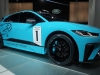 Jaguar I-Pace E Trophy Foto Live - Salone di Francoforte 2017