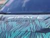 Jaguar I-PACE - Foto spia 13-08-2017