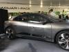 Jaguar I-PACE Parco Valentino 2018