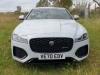 Jaguar Land Rover 2021 Elettrificazione